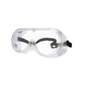 Full Range Seal En166 Standard Medical Protective Goggle