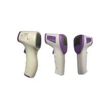 Non-touch Measurement Medical Forehead Temperature Gun